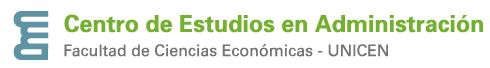 Centro de Estudios en Administración