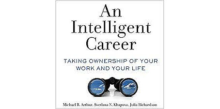 libro intelligent career web